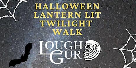 Lantern Lit Twilight Walk tickets
