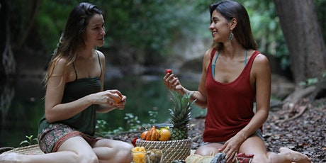 6 Day Trust Your Intuition Retreat For Divorced Women, Costa Rica entradas