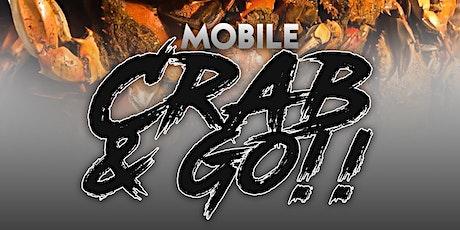 Fall Crab 'N Go tickets