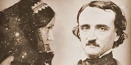 Edgar Allan Poe: Rhode Island / A Walking Tour of Poe's Providence tickets