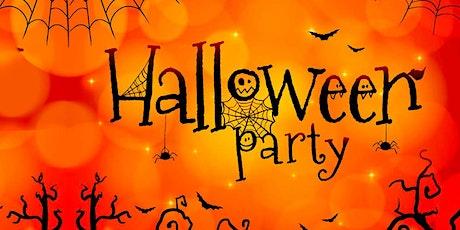 Asterakia Halloween Event tickets