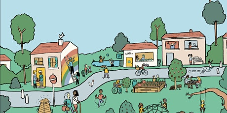 Launching the Community Plan for York Central 11am Walk (Extra Accessible) tickets
