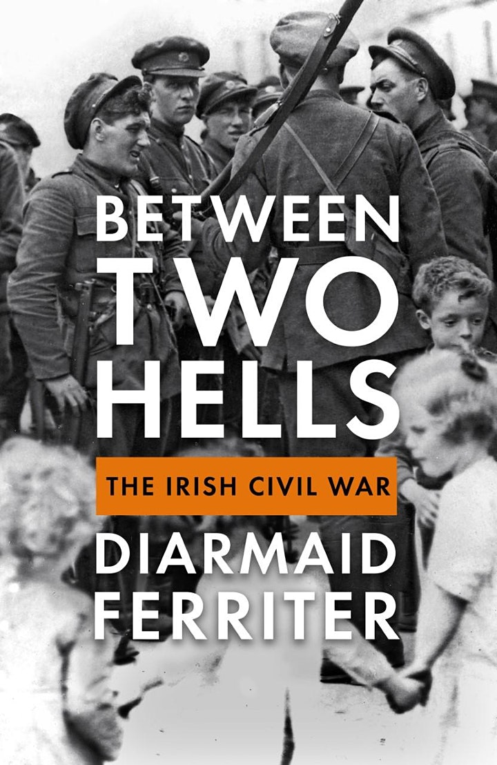 Two Hells with Diarmuid Ferriter image