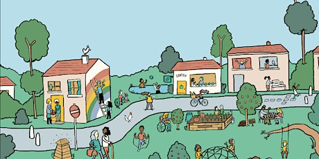 Launching the Community Plan for York Central - 2pm Walk tickets