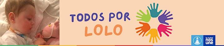 """Imagen de CROSS RIO CUARTO """"TODOS POR LOLO"""""""