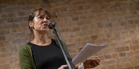 Tea time remembered: poetry and performance over a cuppa and cake tickets