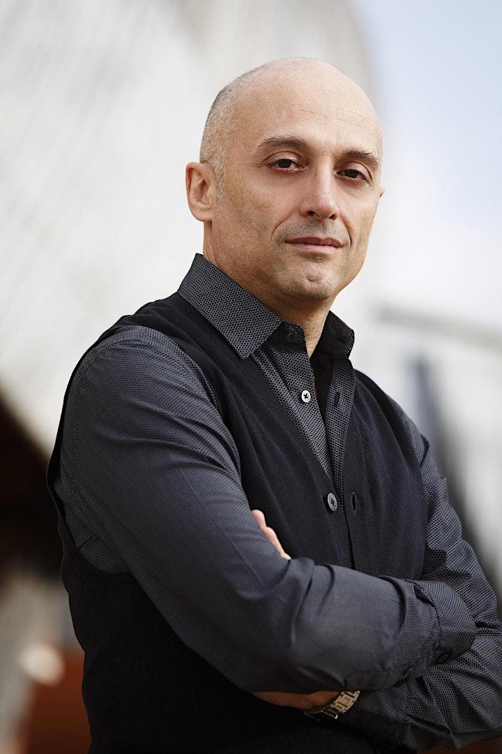 """Immagine Benedetto Lupo al Festival pianistico """"Fausto Zadra"""" -  Città di Corato"""
