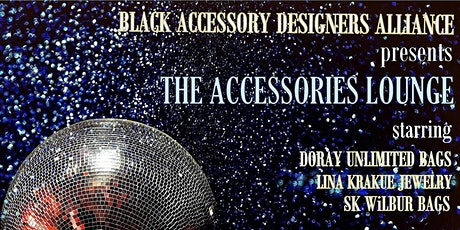 POSE - The Accessories Lounge tickets