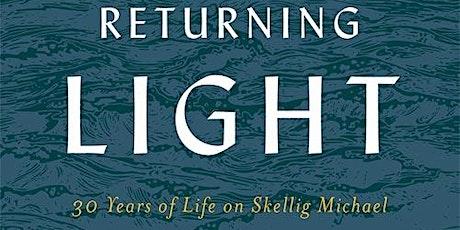 WARDENS OF SKELLIG MICHAEL with Catherine Merrigan & Robert L. Harris tickets