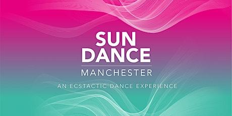 Sun Dance Manchester Ecstatic Dance tickets