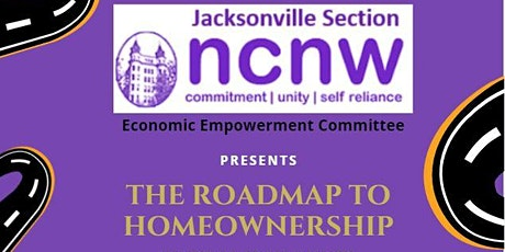 THE ROADMAP TO HOMEOWNERSHIP tickets