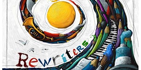 ReWriters fest - Tavole Rotonde biglietti