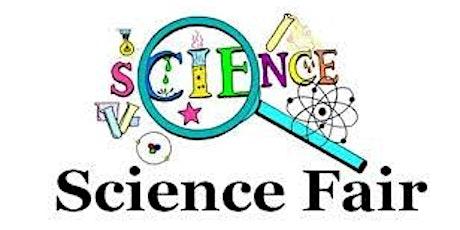 CHESS 2022 Homeschool Science Fair tickets