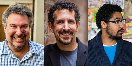 Presenting Shakespeare in the 21st century: Virtual Speakers Series tickets
