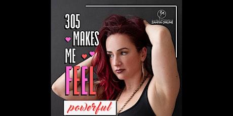 Lisa's 305 Vibe - FREE Cardio Dance Fitness tickets