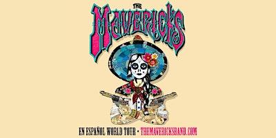 The Mavericks: En Espanol World Tour