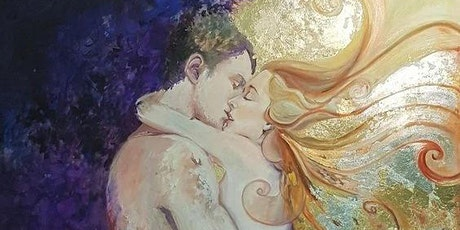 Tantra: The Art of Conscious Connection for couples tickets