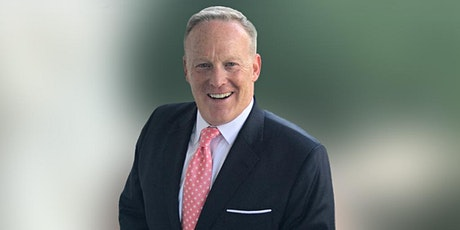 Sean Spicer Book Signing at the Met Club! tickets