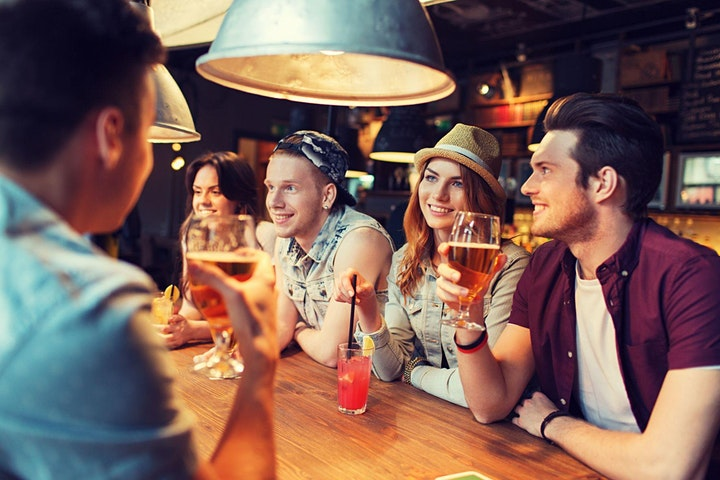 Speed Dating | Ages: 20-32 | South Bank, Brisbane image