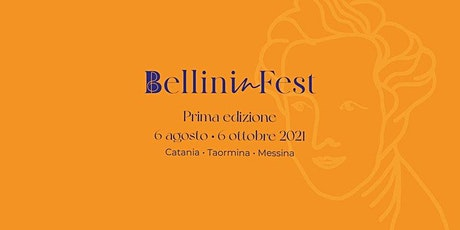 Bellini e dintorni biglietti