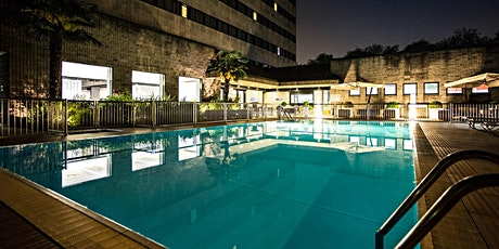 POOL PARTY IN HOTEL - CENA DI BUSINESS A BORDO PISCINA biglietti