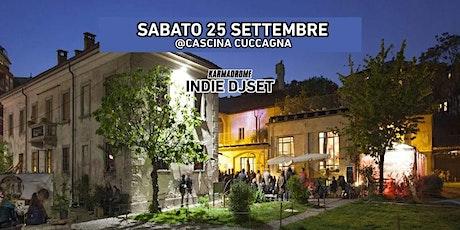 Karmadrome in Cascina Cuccagna @Cascine Aperte 2021 biglietti