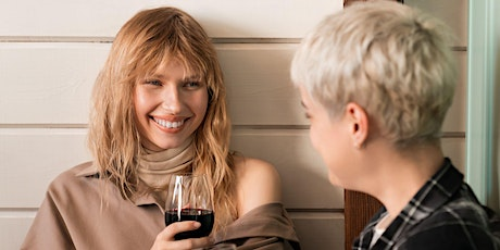 Lesbian and Bi Girls Speed Dating | Ages: 20-32 | South Bank, Brisbane tickets