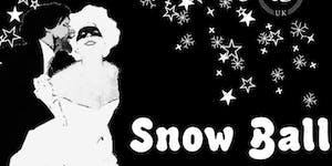 Snow Ball 2015
