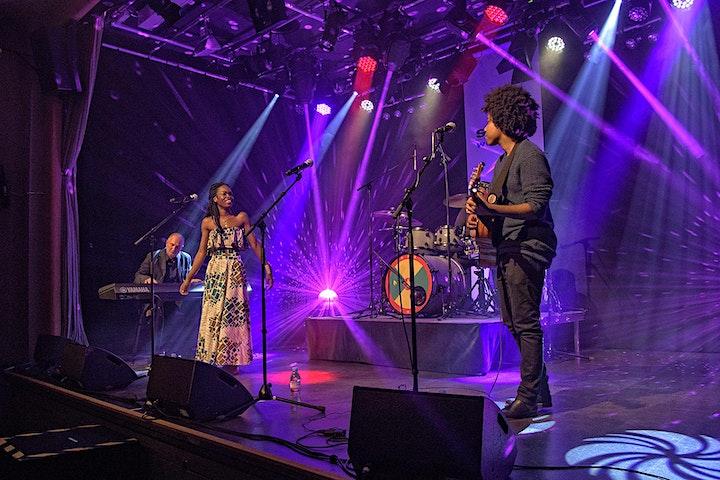 SABRINA FRANCIS live at Scala, Wetzikon image