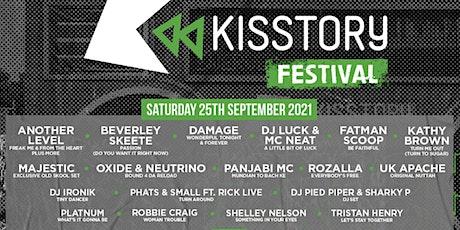 Kisstory festival tickets
