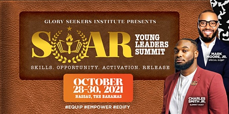 SOAR Young Leaders Summit tickets
