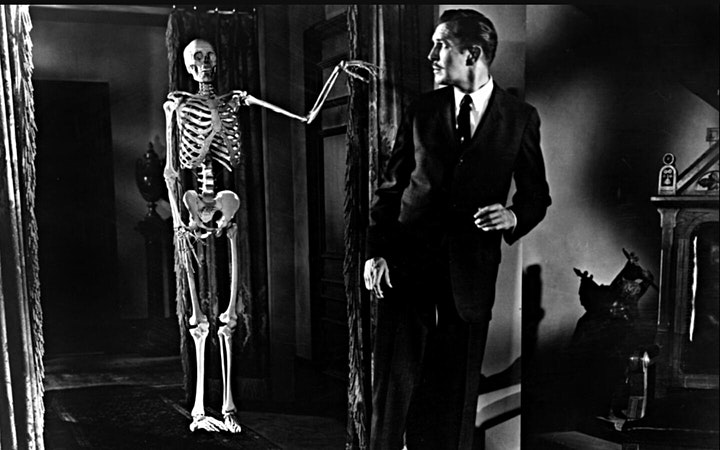 House On Haunted Hill (1959) image