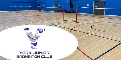 Junior Badminton Session (11-17 yrs) - Social Play & Coaching tickets