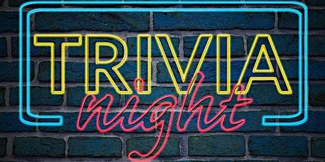 Trivia Night at Wild Wood tickets