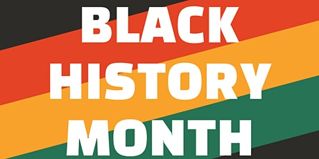 SACCO's Proud to Be Launch of Black History Month tickets