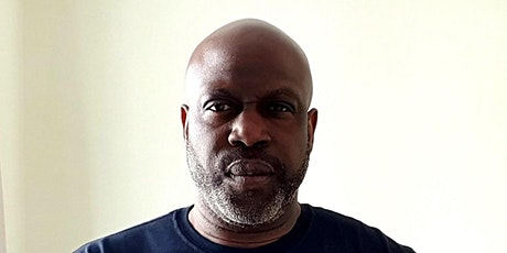 Dr Dwight Turner talks Intersectionality and Interconnectedness tickets