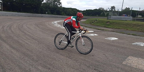 Winter training for adult riders at Birmingham Wheels Park tickets