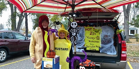 SLP Lions Trunk-or-Treat tickets