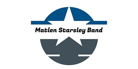 Matlen Starsley Band and The Blue Voodoo In Concert tickets