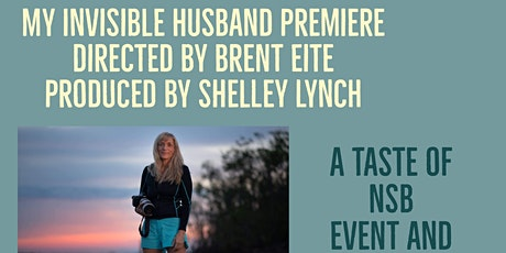 A Taste of New Smyrna Food & My Invisible Husband Film Premiere tickets