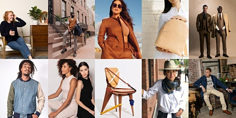 Sustainable Fashion Pop-Up At The Bar Code Showroom In Presidio Heights tickets