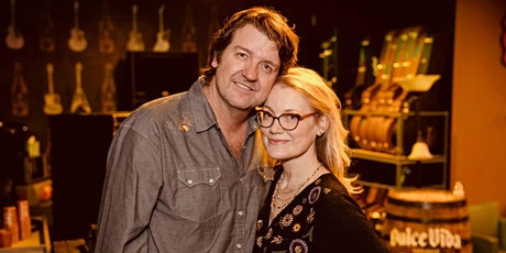 Bruce Robison and Kelly Willis Holiday Shindig tickets