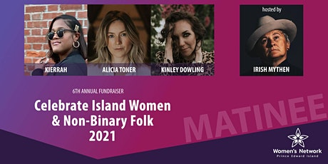 Womens Network 6th Annual Fundraiser - October 23rd - $50 - Matinee Show tickets