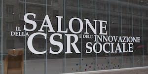 Il Salone della CSR e dell'innovazione sociale