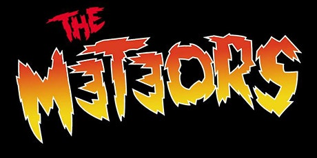 2nd SHOW ADDED! The Meteors + The Infamous Swanks + Diablo Muerto tickets