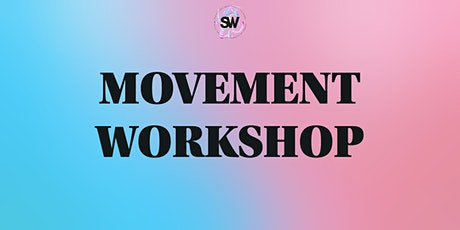 Student Workshop Movement Workshop tickets