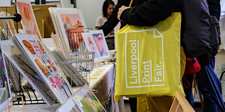 Liverpool Print Fair at Chapters Of Us tickets