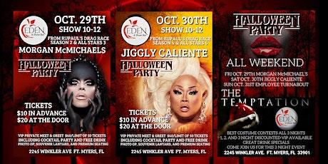 Halloween Weekend Party tickets