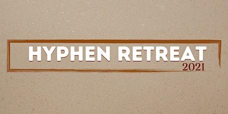 Iowa Hyphen Retreat - 2021 tickets