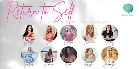 Return to Self - a mini retreat to reconnect to your truth tickets
